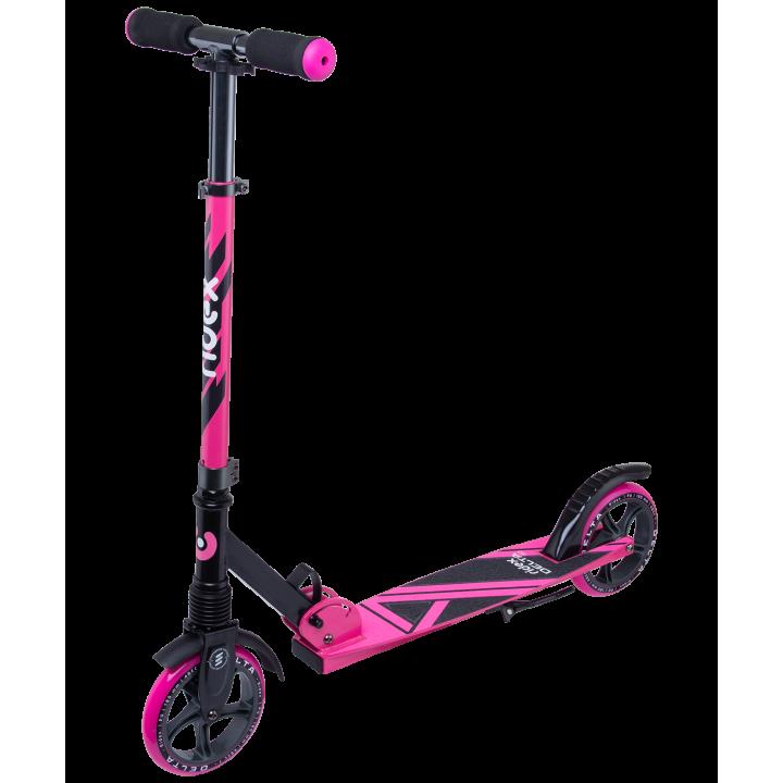 Городской самокат Ridex Delta 180 розовый