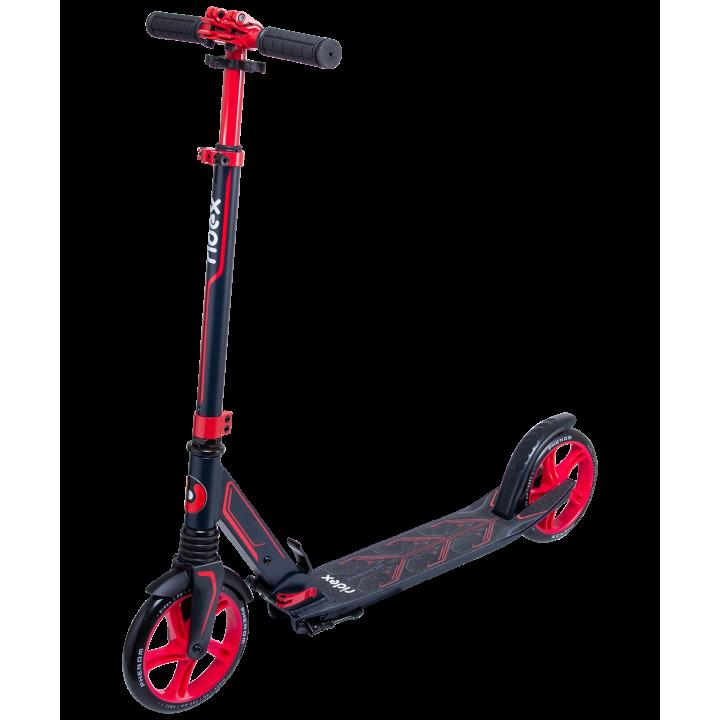 Городской самокат Ridex Phenom 200 красный