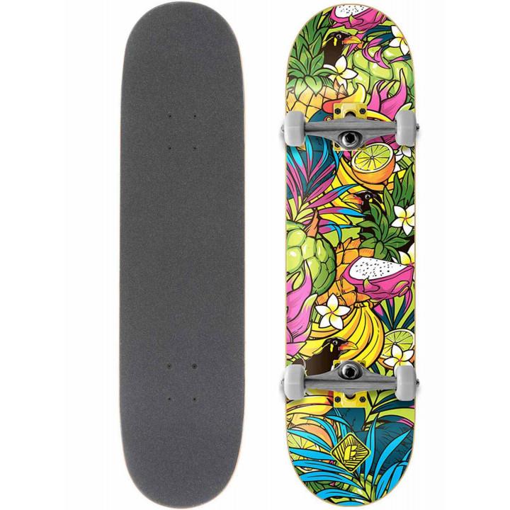 "Скейтборд Footwork Fruits 31.5X8"" (81 X 21 см)"