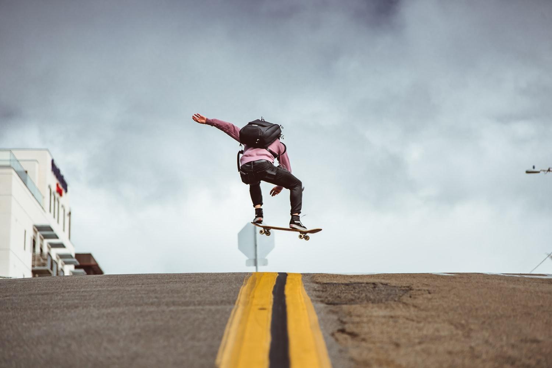 Купить Скейтборд с доставкой