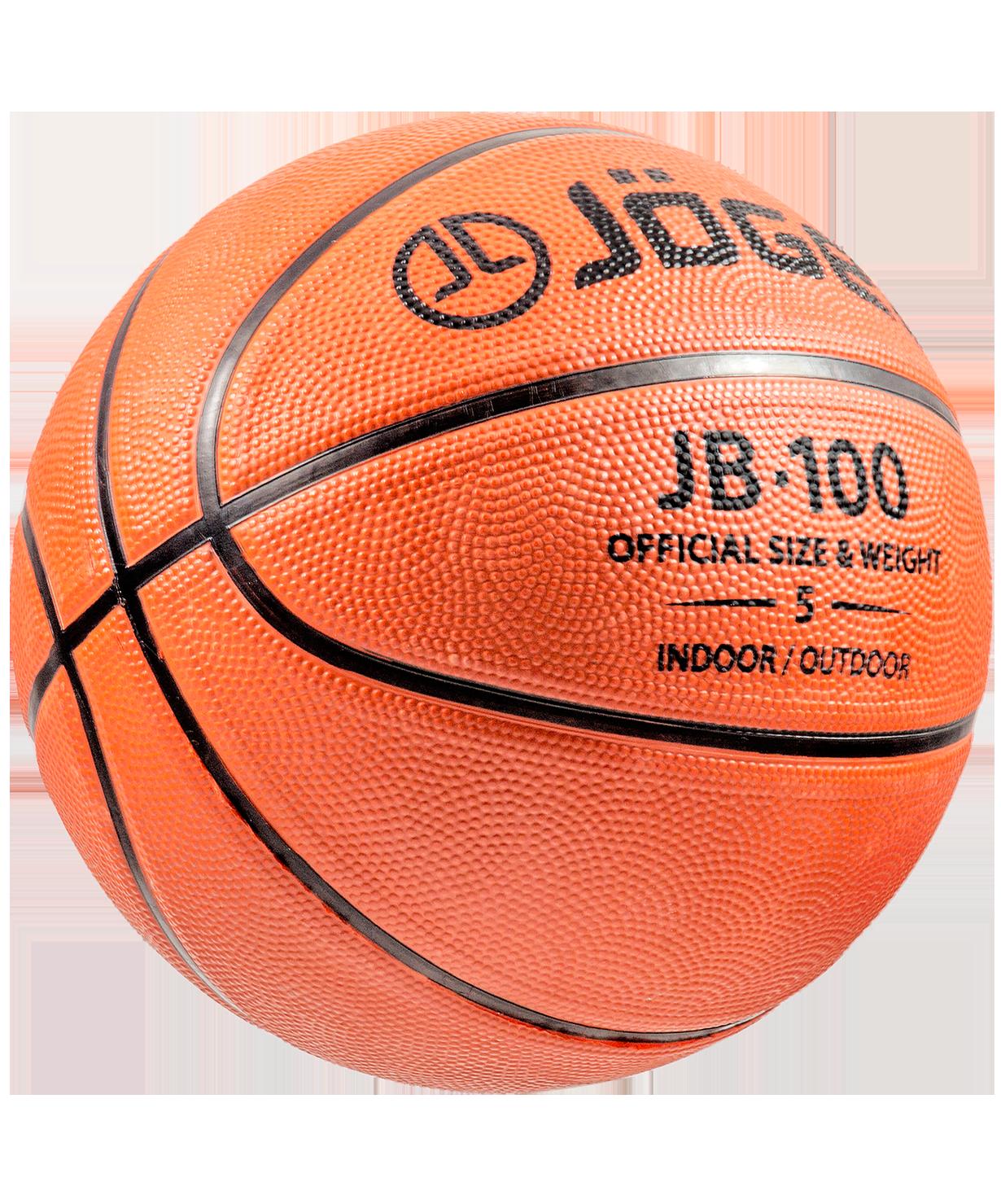 f7581cc5 Мяч баскетбольный Jogel JB-100 №5 | Мячи по лучшей цене в РФ!
